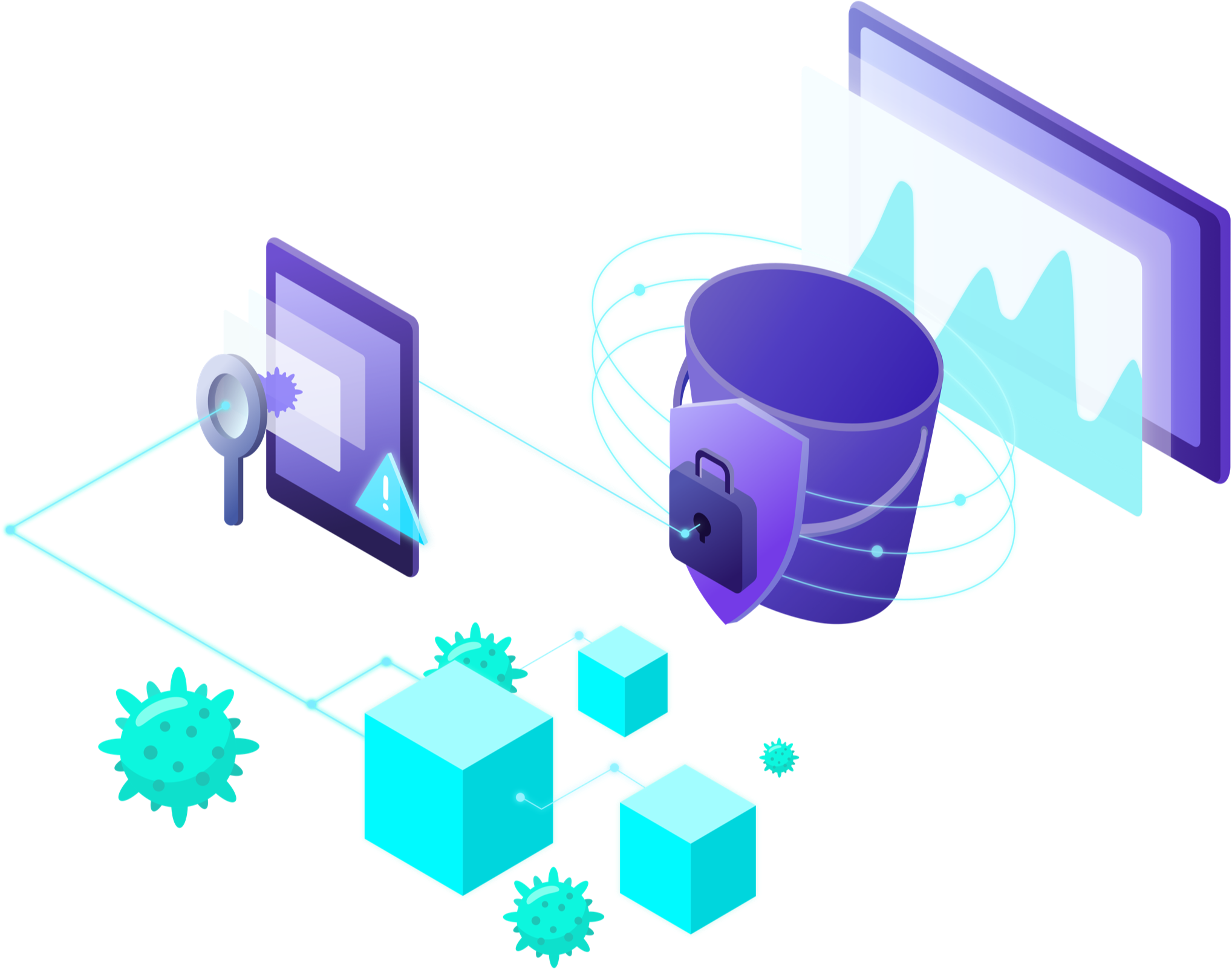 Antivirus protection for your Amazon S3 buckets